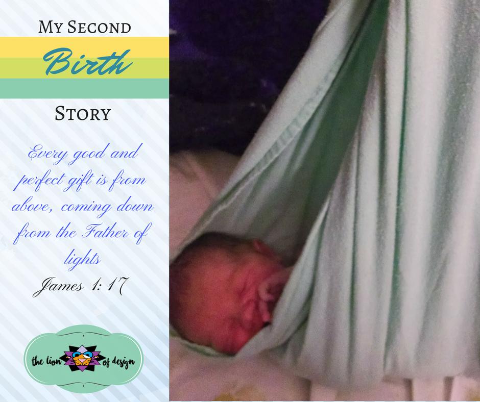 Birth Story #2