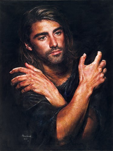 Akiane Kramarik – The Girl Who Paints God