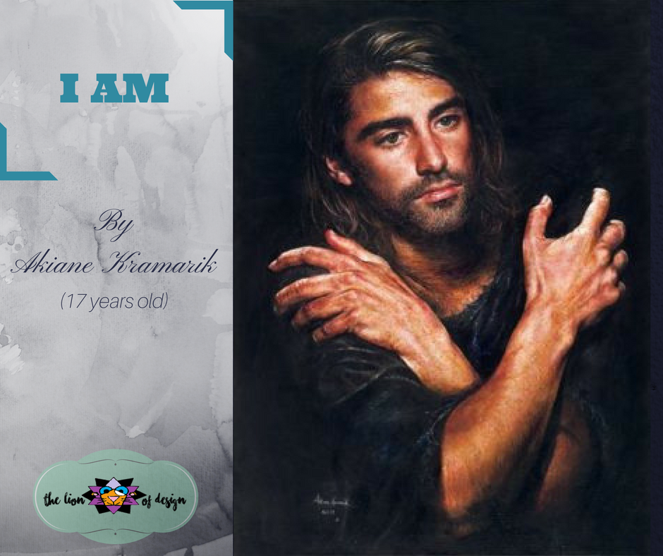 Akiane Kramarik - The Girl Who Paints God