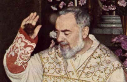 Padre Pio – Spiritual Giant