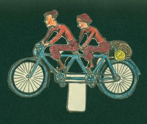 HA Rey bike