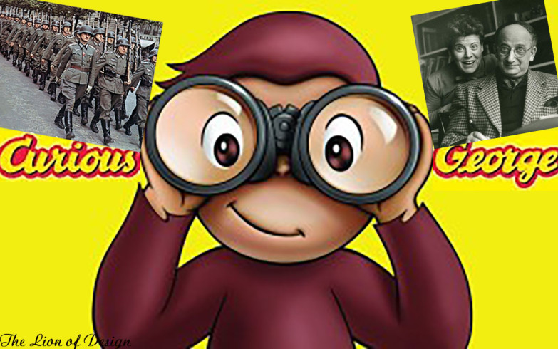 Curious George and the Nazis