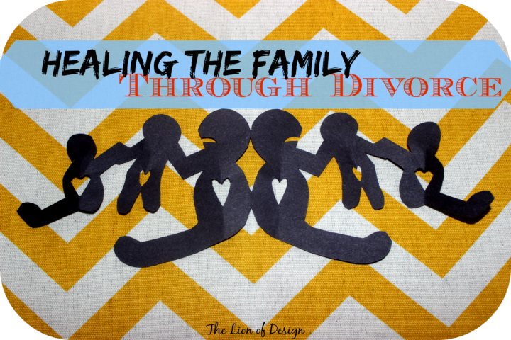 Divorce and the Family