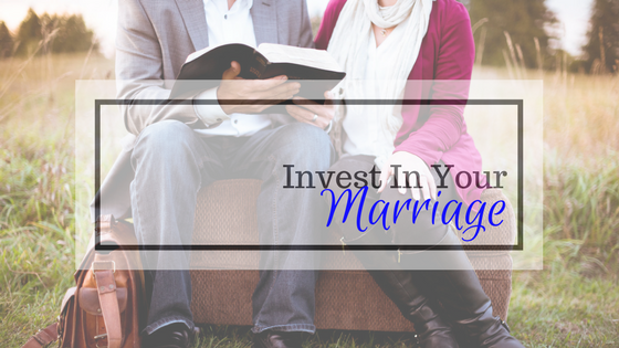 Invest in your marriage1