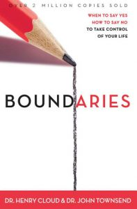 Boundaries Image
