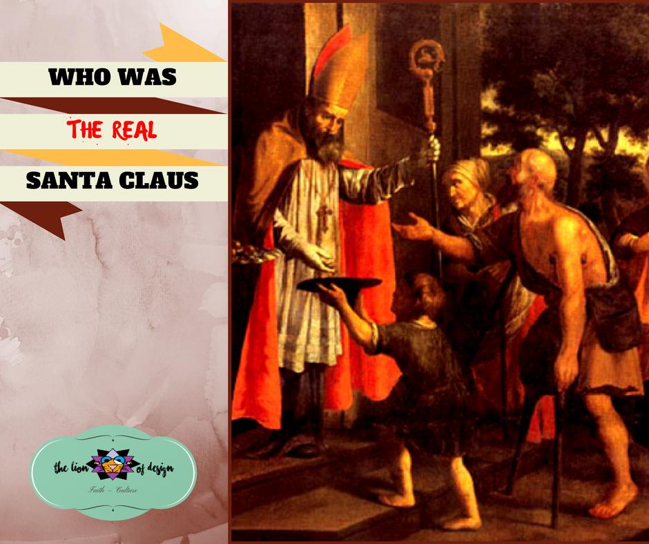Preserving the Saint Nicholas Spirit and Christmas