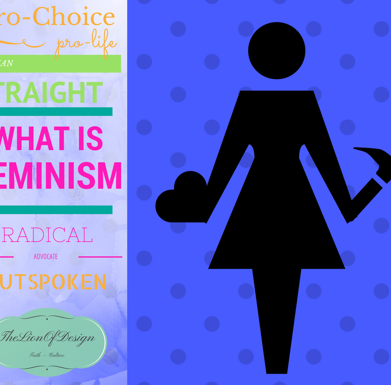 The Modern Divide of Feminism