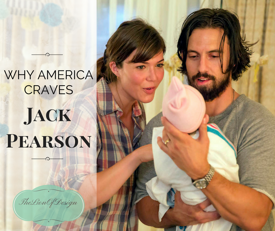 Why America Craves Jack Pearson