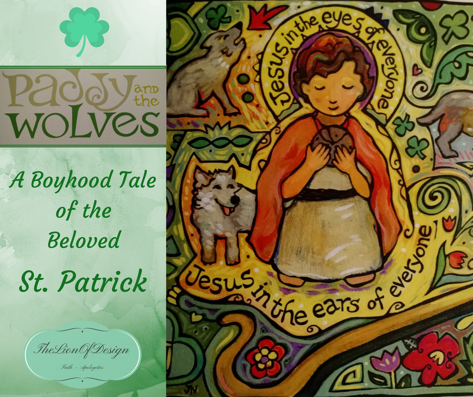 A Boyhood Tale of St. Patrick
