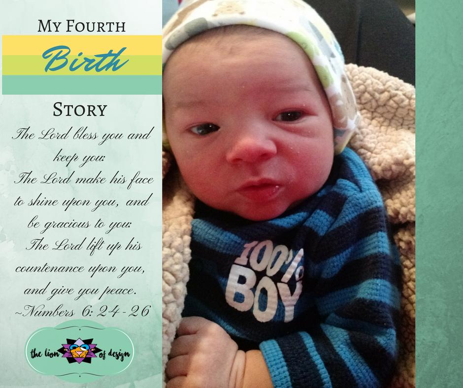 Birth Story #4
