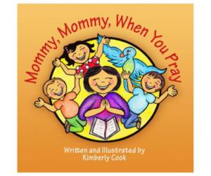 Children's Book - Kimberly Cook