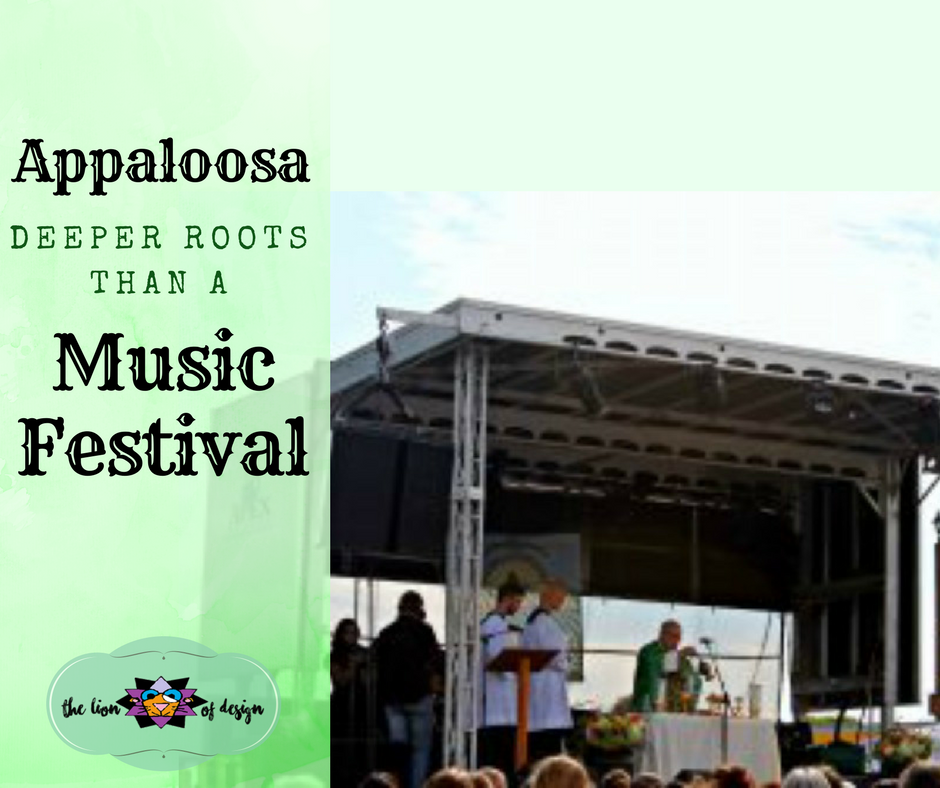 Appaloosa Music Festival Has Deep Roots