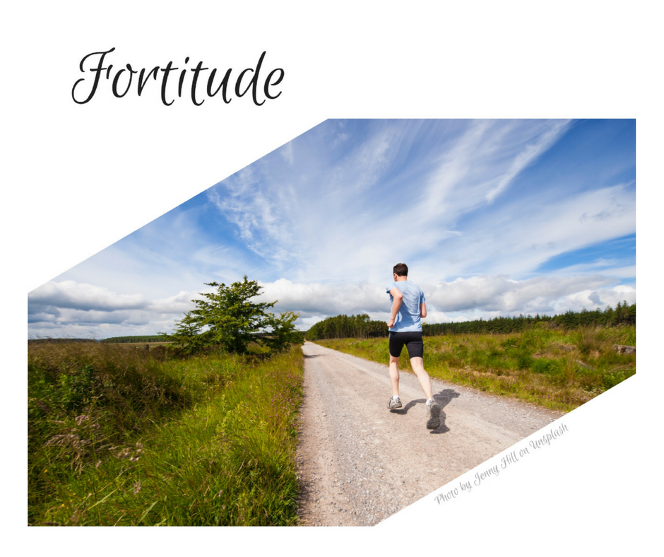 Fortitude In Marriage