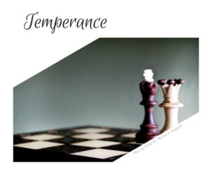 Temperance In Marriage