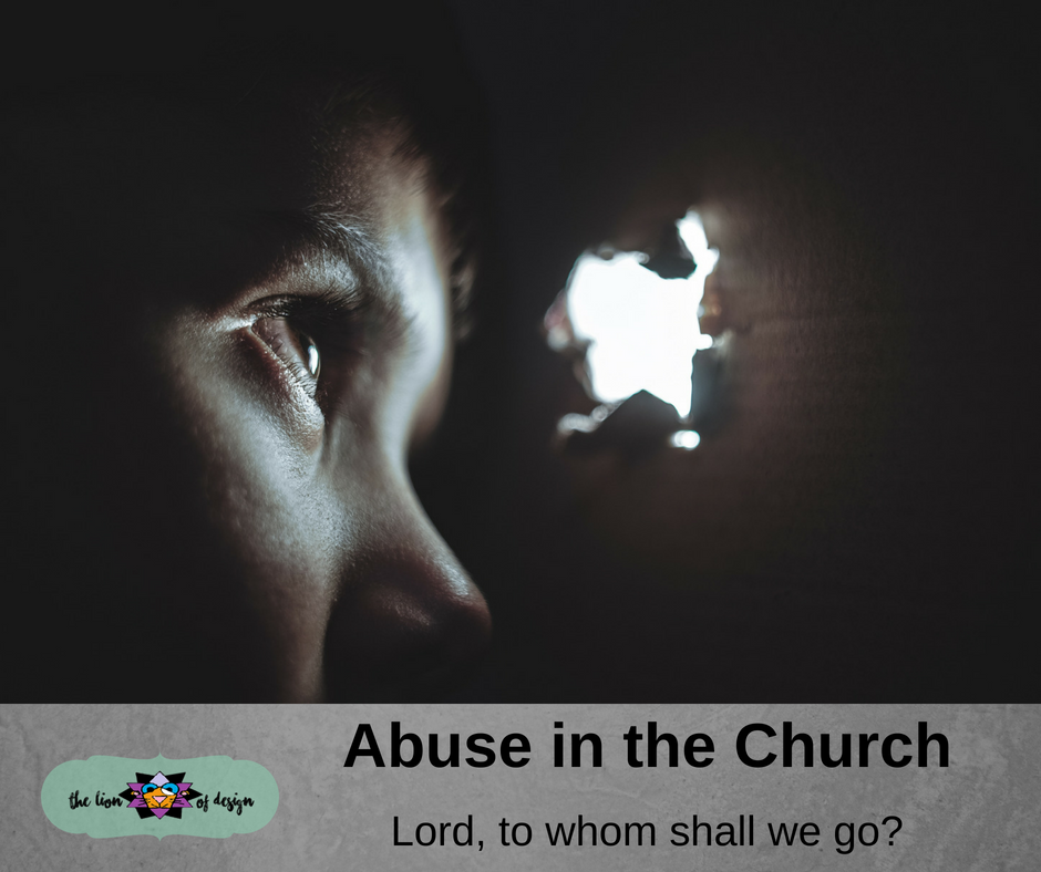 Abuse in the Church
