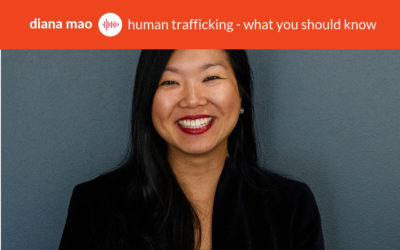 Podcast #4: The Reality Of Human Trafficking