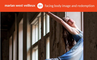 Podcast #3: Marian West Veilleux – Theology of the Body of Dance