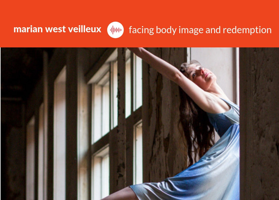 Podcast #3: Art of Dance – Body Images and Redemption