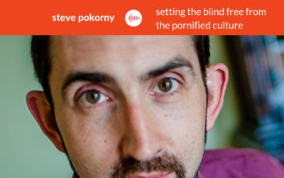 Podcast #2: Steve Pokorny – The Pornography Culture