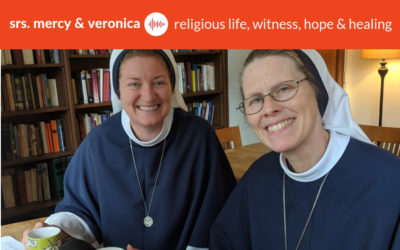 Podcast #6: Sisters Of Life