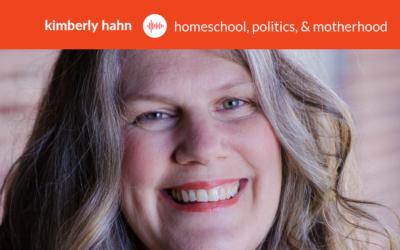 Podcast #11: Kimberly Hahn