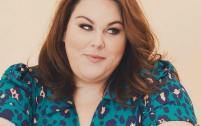 Chrissy Metz Interview