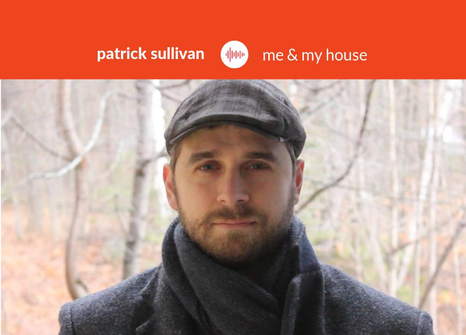 Podcast #20: Patrick Sullivan – Catholic Evangelist