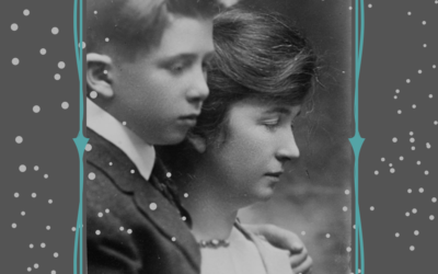 The Motherhood of Margaret Sanger